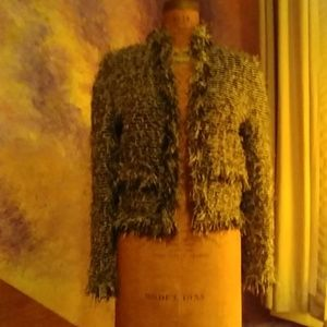 St John by Marie Gray Vintage Jacket